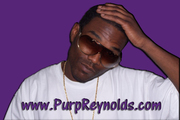 purp reynolds