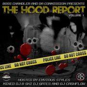Hood report Vol 1