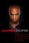 James Dore Poster 4 EP Hit Man