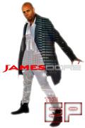 James Dore Poster 3 EP Jumper