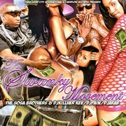 swanky movement cover