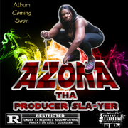 AZONA ALBUM COMING SOON