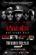 DJ SCREAM LIVE IN DENVER 2/28/13