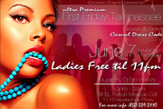 The REAL 1st Friday Tallahassee