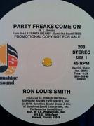 Party freaks