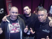 Talking Hip Hop with The Legendary Baka Boyz in Las Vegas