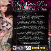 Dj Nothin Nice - Miss Independant Diva vol 2 Playlist