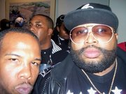 Scrilla and Jazzy Pha