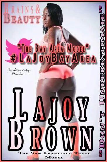 #LaJoyBayArea
