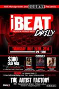 i beat daily