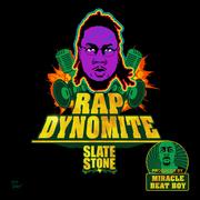 Rap Dynomite