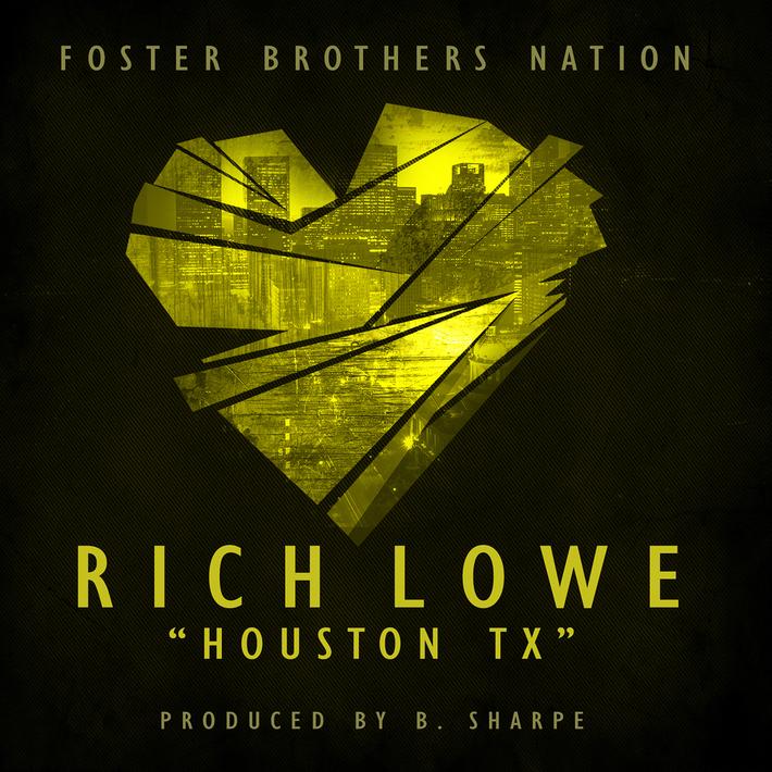 Houston TX cover