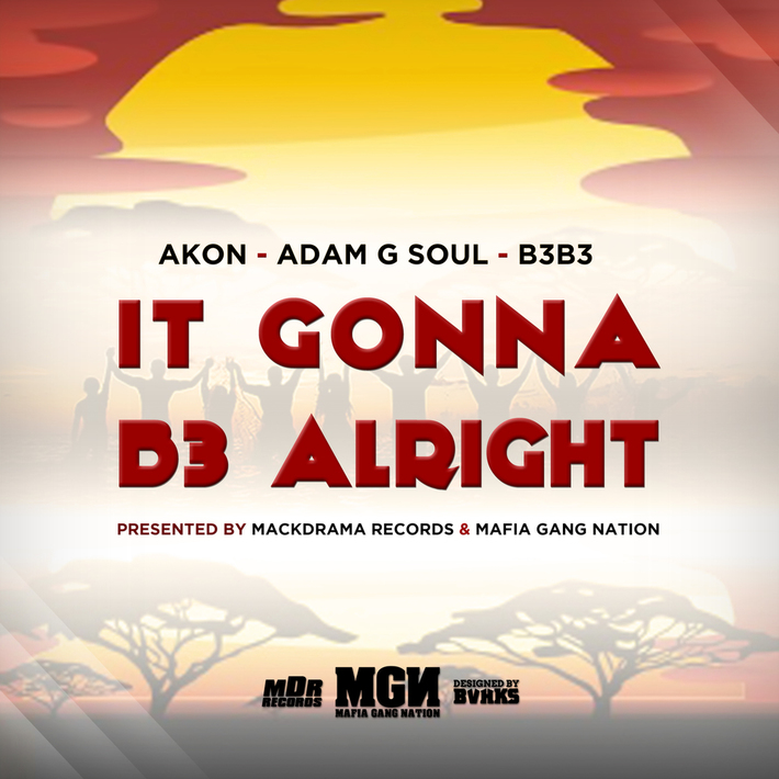 it-gonna-b3-alright -mdr