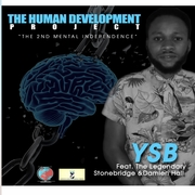 """YSB FEAT. STONEBRIDGE AND DAMIEN HALL """"THE SECOND MENTAL INDEPENDENCE"""""""