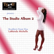 The Studio Album 2