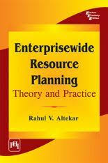 MGMT731 Theory & Practice of Enterprise Resource Planning