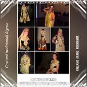 Danza e cultura dall Algeria