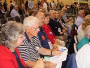 2008 RPV Convention