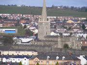 Derry Cathedral