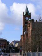 Derry - The Guildhall