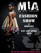 Malawi Fashion Show