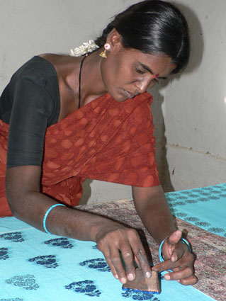 Nogaya South indian printer
