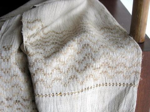 Nogaya peace Silk Shawl