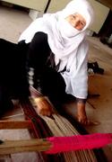 Nogaya Bedouin Weavers