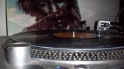 Turntable Hendrix