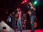 Old Crow Medicine Show, Ogden Theatre, Denver