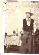 Italian Cowboy