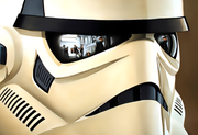 The Eye of The Trooper