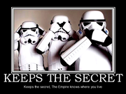 Keep it Secret !