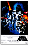 How The Poster Of Star Wars should really be acording to the Storm troopers .
