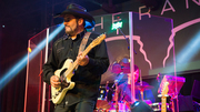 LIVE MUSIC with Arnie Newman's Country Club Band
