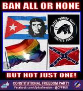 Ban All of None