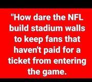 trump wall logic