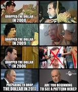 Are you beginning to see a pattern here?