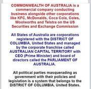 Corporate Australia