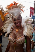 Carnival Tues 2009 Danyiel Jones