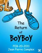 BoyBoythereturn