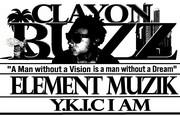 Clayon Buzz