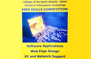 IT Skills Competition Poster