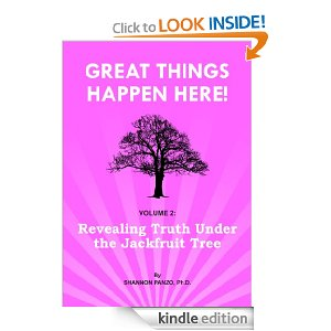 Revealing Truth Under The Jackfruit Tree (Great Things Happen Here!) [Kindle Edition]