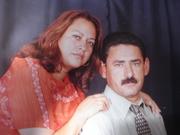 pastores Hugo y Rita