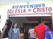 MIENBROS DE LA IGLESIA DE CRISTO