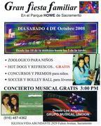 Gran Fiesta Poster