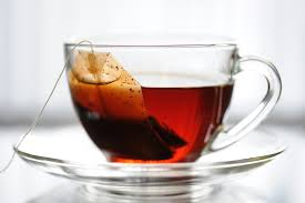 Organic Red Tea!