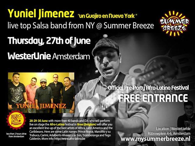 Summerbreeze 27-6-2013