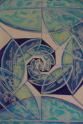 sacred geometric progression